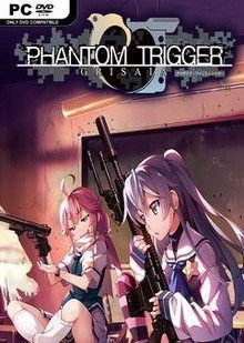 Grisaia Phantom Trigger Vol.7