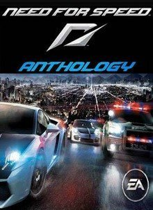 Need For Speed Anthology