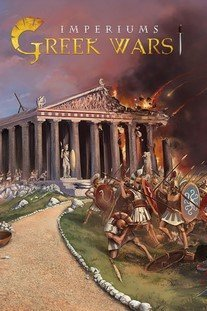 Imperiums Greek Wars