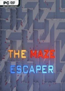 The Maze Escaper