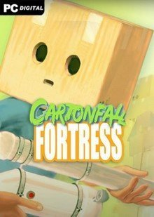 Cartonfall Fortress - Defend Cardboard Castle