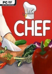 Chef A Restaurant Tycoon Game