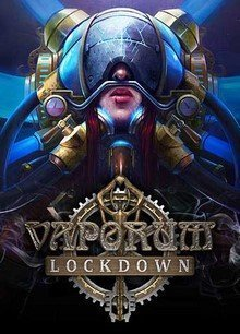 Vaporum Lockdown