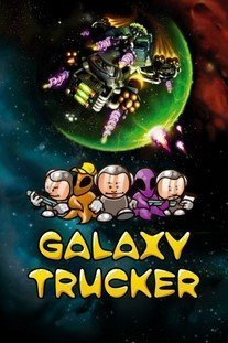 Galaxy Trucker Extended Edition