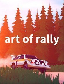art of rally - Deluxe Edition