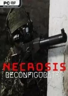NECROSIS RECONFIGURATED