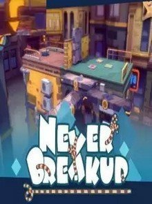 Never BreakUp