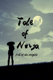 Tale of Ninja Fall of the Miyoshi