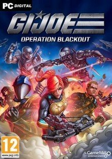 G.I. Joe Operation Blackout