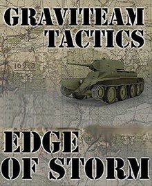 Graviteam Tactics: Edge of Storm
