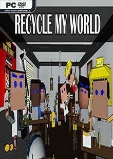 Recycle My World
