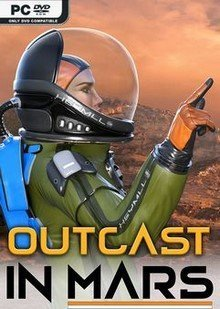 Outcast in Mars