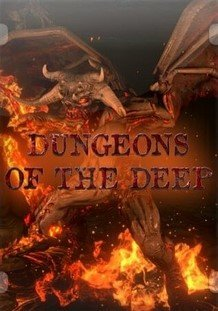 Dungeons Of The Deep