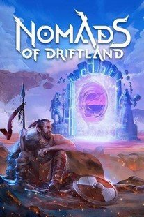 Nomads of Driftland