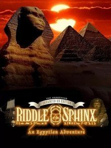 Riddle of the Sphinx — The Awakening