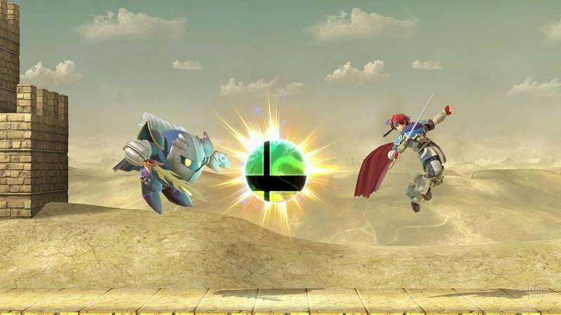 Smash 4 super torrent bros Super Smash